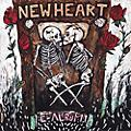 Alliance New Heart - E-album thumbnail