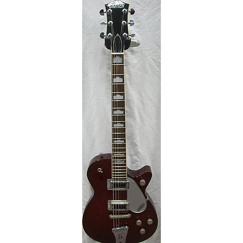 Gretsch Guitars New Jet 6114 Solid Body Electric Guitar