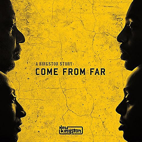 Alliance New Kingston - A Kingston Story: Come From Far