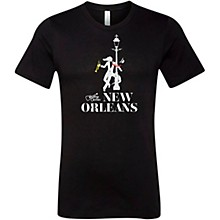 Guitar Center New Orleans Alligator Graphic T-Shirt