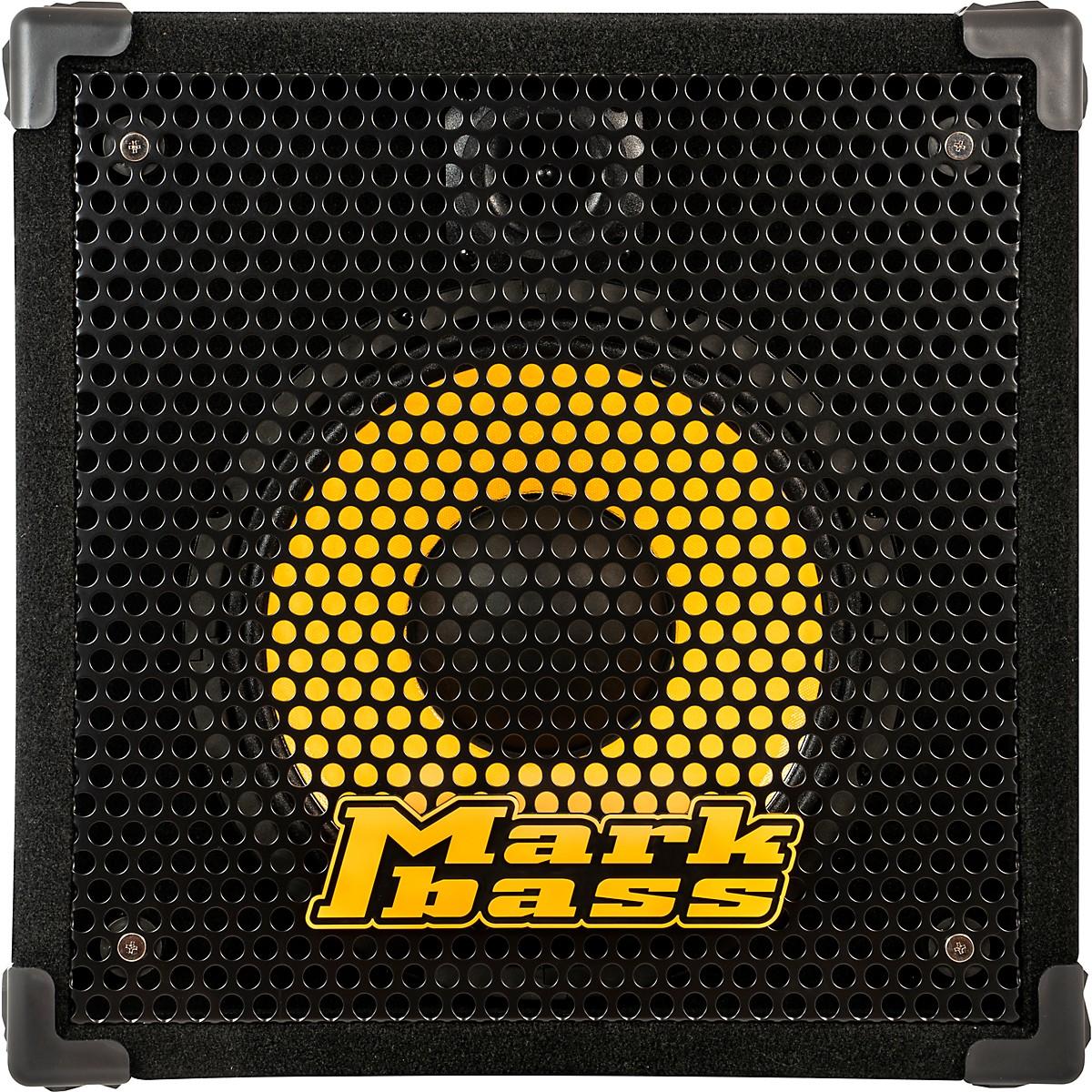 Markbass New York 121 D2 400W 1x12 Bass Speaker Cabinet