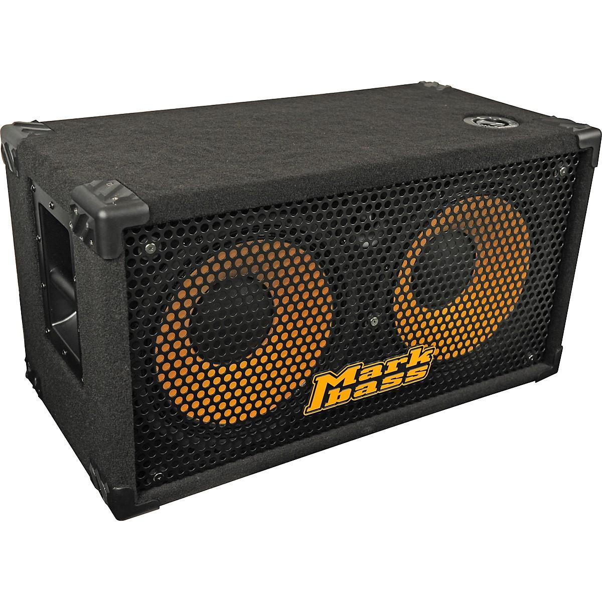 Markbass New York 122 700W 2x12 Bass Speaker Cabinet