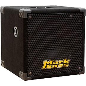 Markbass New York 151 Black 300W 1x15 Bass Speaker Cabinet ...