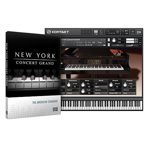 new york concert grand kontakt download