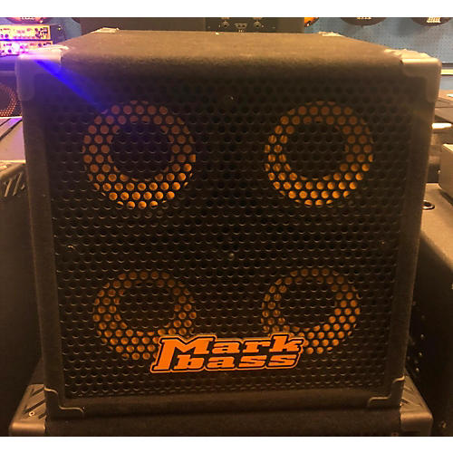 Markbass New York NY804 Bass Cabinet