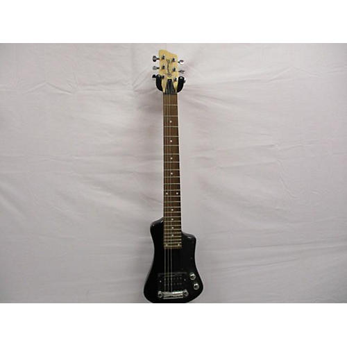 Brownsville New York Travel Guitar Electric Guitar