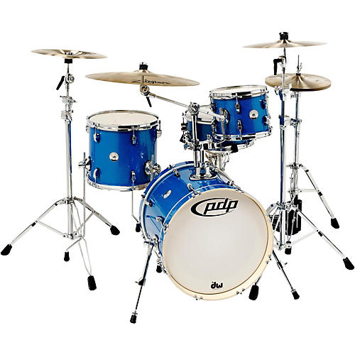 Pdp By Dw New Yorker 4 Piece Shell Pack Guitar Center