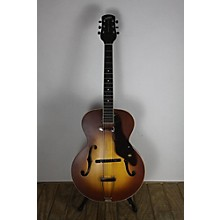Gretsch Guitars New Yorker 9555 Archtop Acoustic Guitar