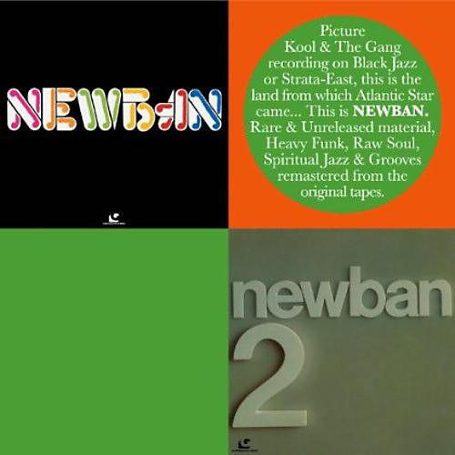 Alliance Newban - Newban and Newban 2