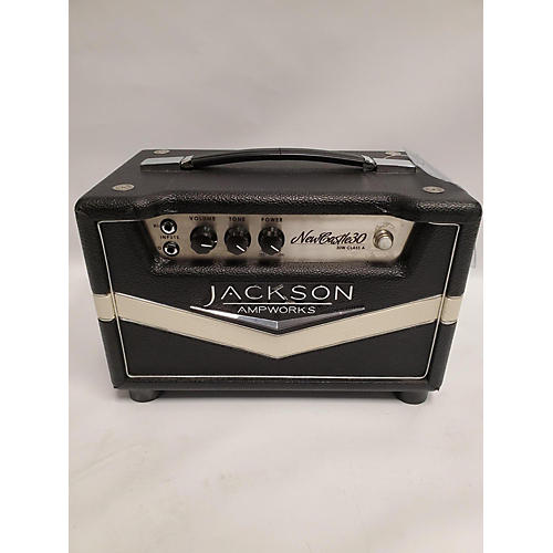 Jackson Ampworks Newcastle 30 Tube Guitar Amp Head
