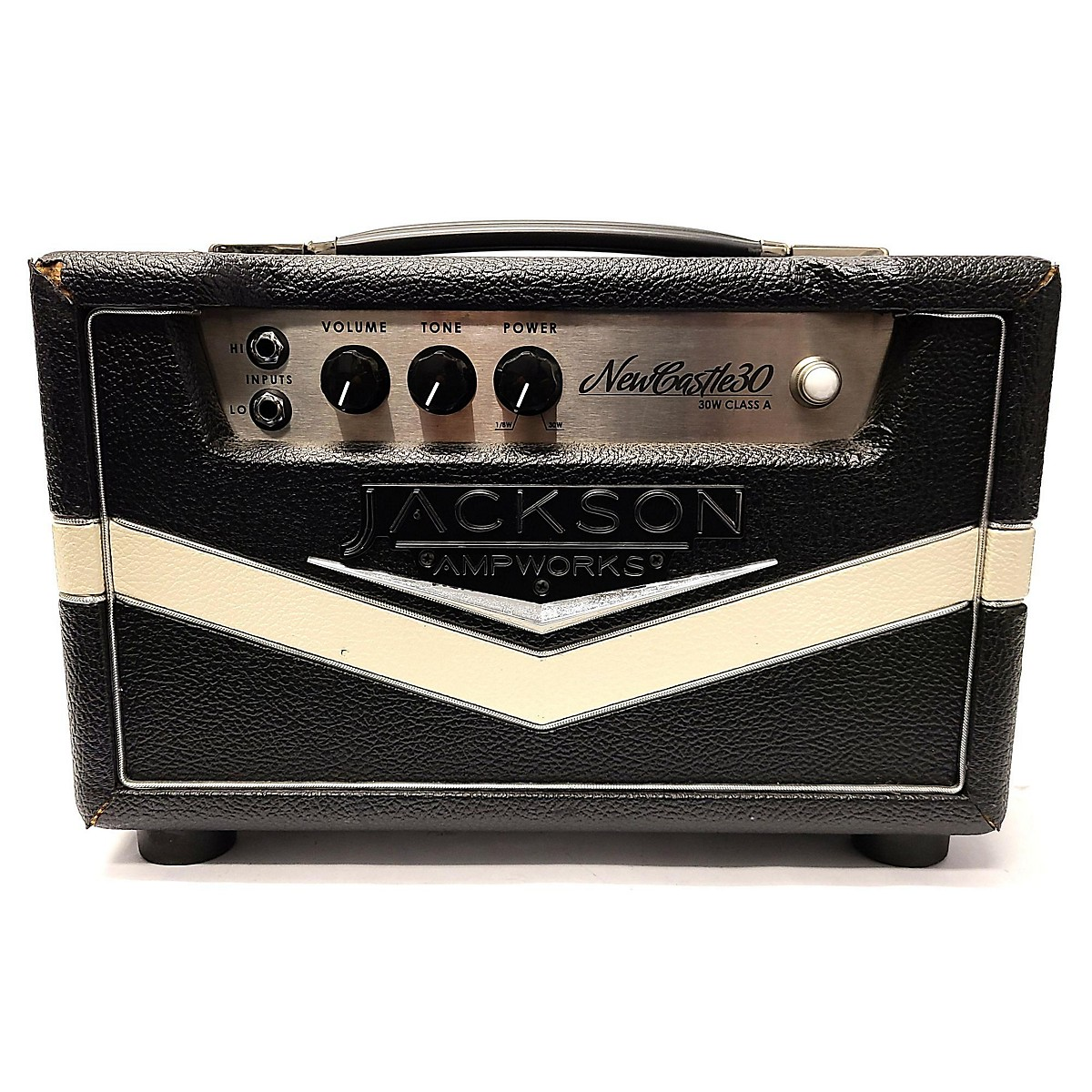 Jackson Ampworks Newcastle Tube Guitar Amp Head