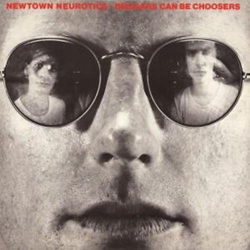 Alliance Newtown Neurotics - Beggars Can Be Choosers