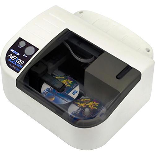 XLNT Idea Nexis Pro BlackJack Blu-Ray Media Printer
