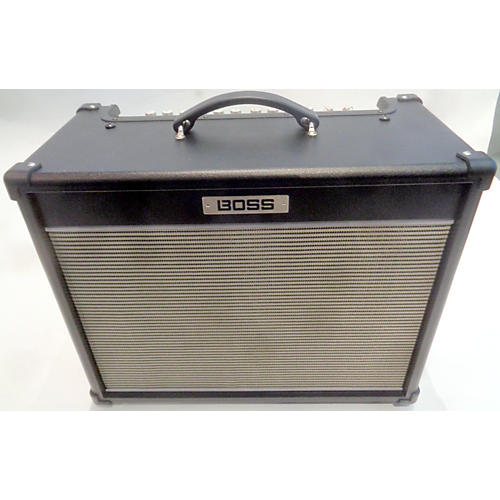 used boss nextone stage 40w 1x12 guitar combo amp guitar center. Black Bedroom Furniture Sets. Home Design Ideas