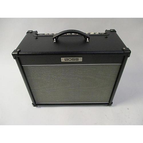 Boss Nextone Stage 40W 1x12 Guitar Combo Amp