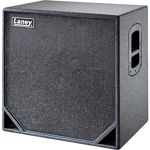 Laney Nexus N410 600W 4x10 Bass Speaker Cab