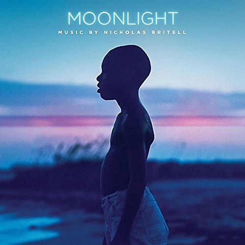 Alliance Nicholas Britell - Moonlight (Original Soundtrack)