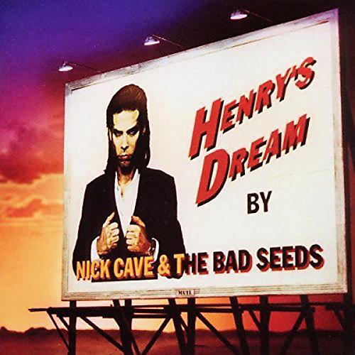 Alliance Nick Cave - Henry's Dream