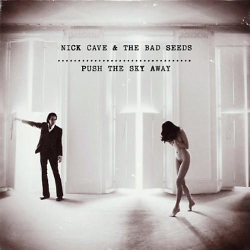 Alliance Nick Cave - Push the Sky Away