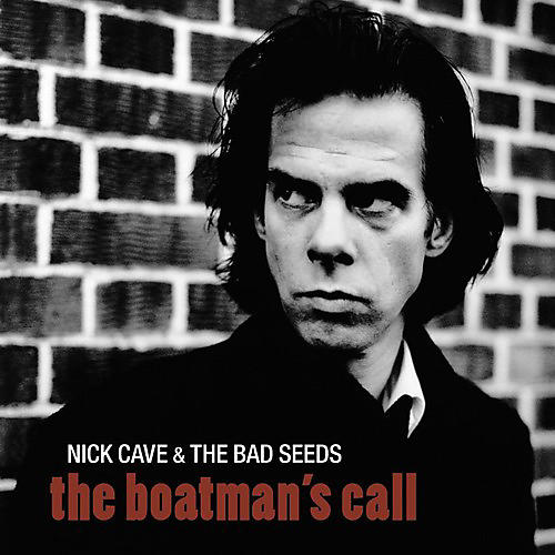 Alliance Nick Cave & the Bad Seeds - Boatman's Call