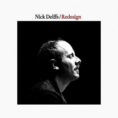 Alliance Nick Delffs - Redesign