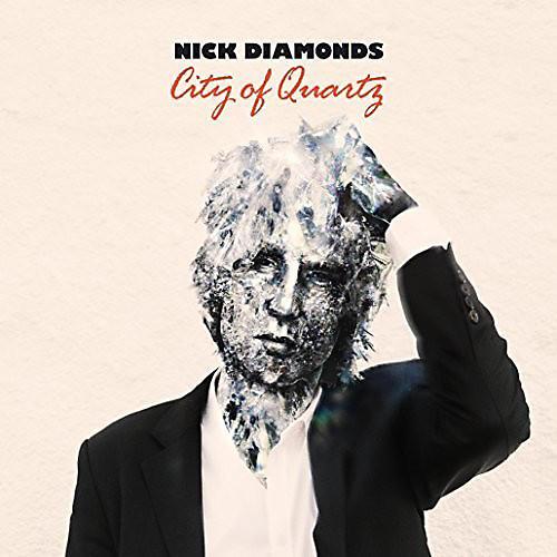 Alliance Nick Diamonds - City of Quartz