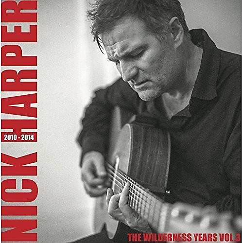 Alliance Nick Harper - Wilderness Years Vol 3