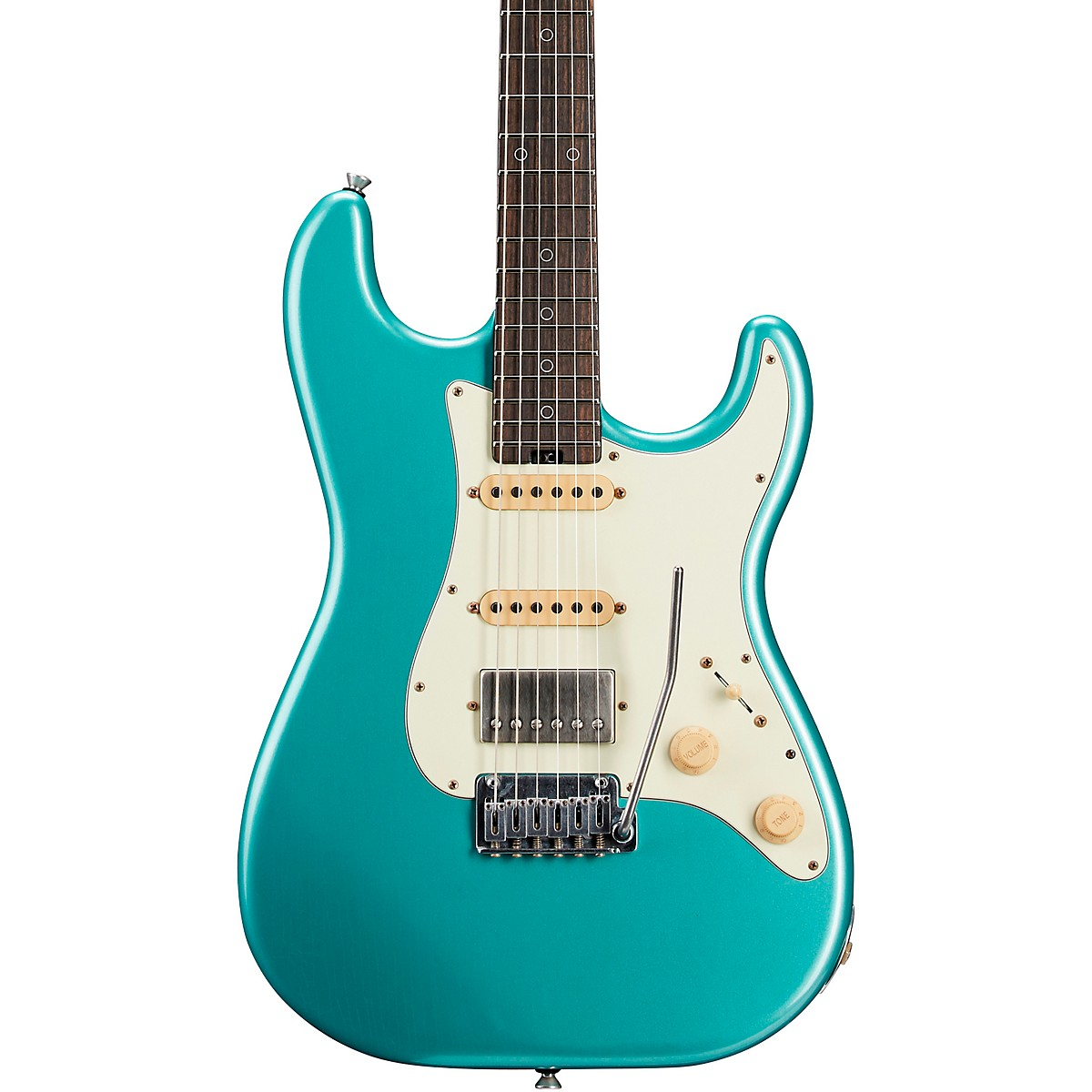 Schecter Guitar Research Nick Johnston Traditional H/S/S