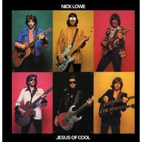 Alliance Nick Lowe - Jesus of Cool