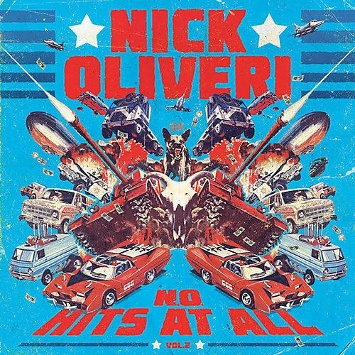 Alliance Nick Oliveri - N.o. Hits At All 2