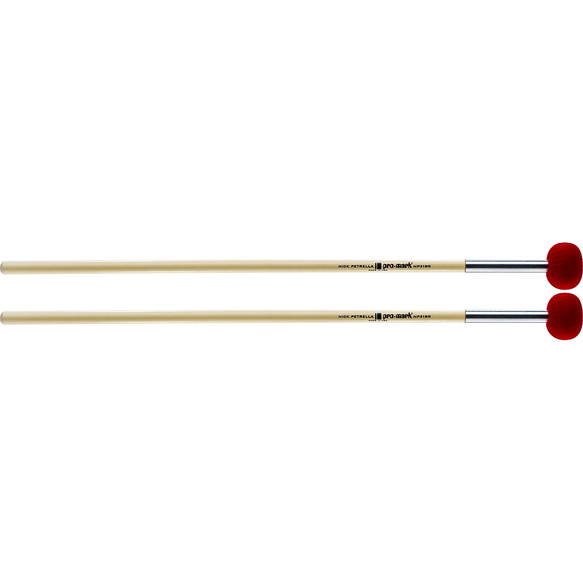 Promark Nick Petrella Multi-Percussion Mallets