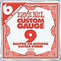 Ernie Ball Nickel Plain Single Guitar String thumbnail