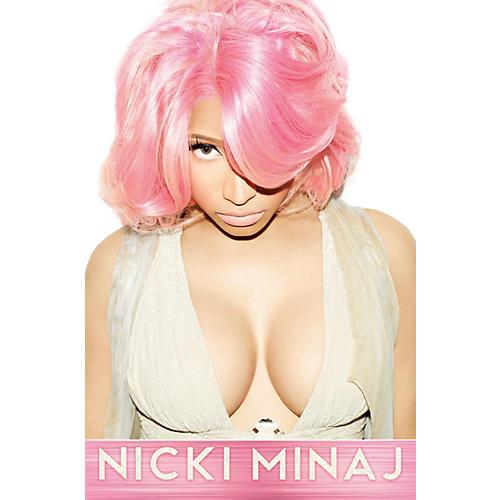 Trends International Nicki Minaj - Pink Poster