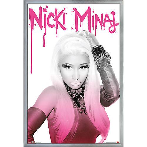 Trends International Nicki Minaj Poster
