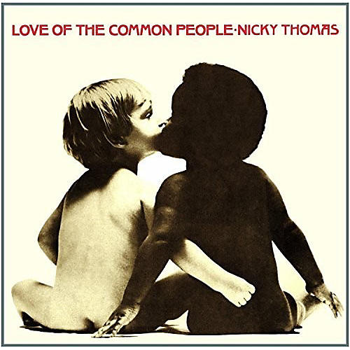 Alliance Nicky Thomas - Love of the Common People