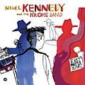 Alliance Nigel Kennedy - East Meets East thumbnail