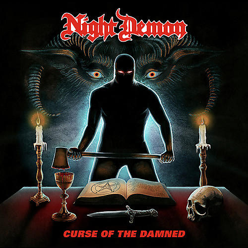Alliance Night Demon - Curse of the Damned