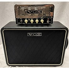 Vox Night Train Head & Cabinet Tube Guitar Amp Head