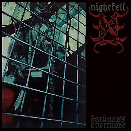 Alliance Nightfell - Darkness Evermore