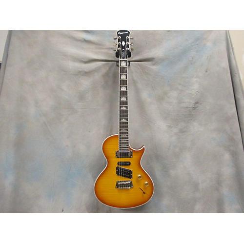 Epiphone Nighthawk Custom Reissue Solid Body Electric Guitar