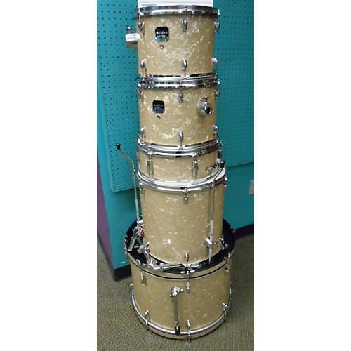 used gretsch drums nighthawk drum kit guitar center. Black Bedroom Furniture Sets. Home Design Ideas