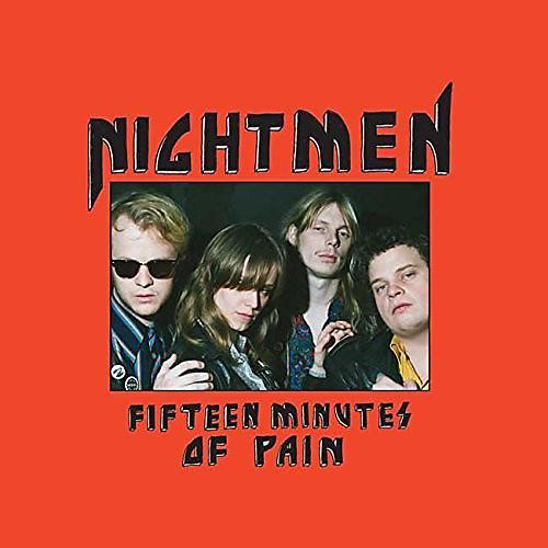 Alliance Nightmen - Fifteen Minutes Of Pain