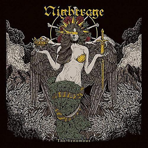 Alliance Nightrage - The Venomous