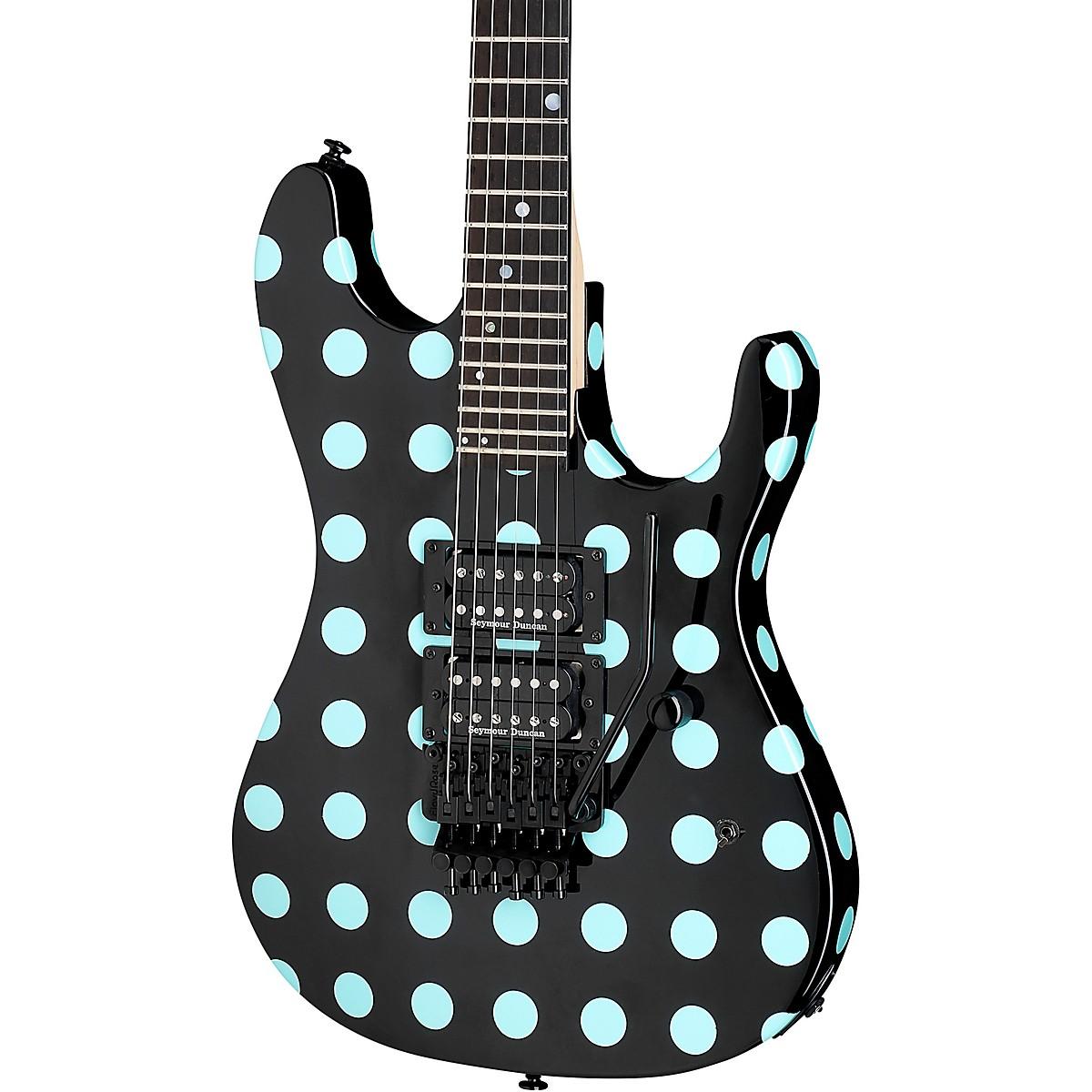 Kramer Nightswan Electric Guitar
