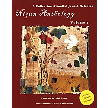 Transcontinental Music Nigun Anthology - Volume 1 (A Collection of Soulful Jewish Melodies) Transcontinental Music Folios Series