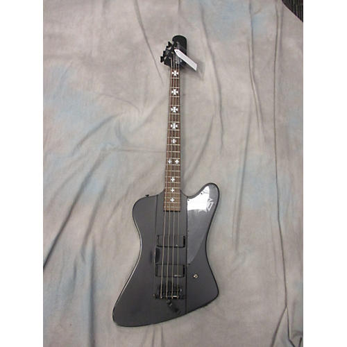 Epiphone Nikki Sixx Signature Blackbird Electric Bass Guitar
