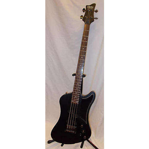 Schecter Guitar Research Nikki Sixx Signature Electric Bass Guitar