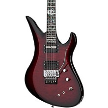 Schecter Guitar Research Nikki Stringfield A-6 FR-S Electric Guitar