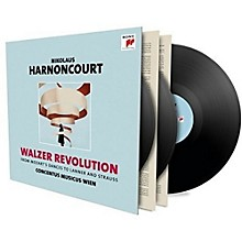 Nikolaus Harnoncourt - Walzer Revolution