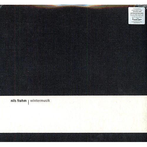 Alliance Nils Frahm - Wintermusik